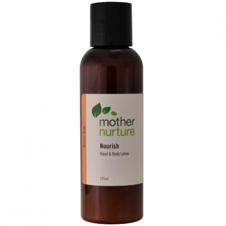 Nourish Hand & Body Lotion