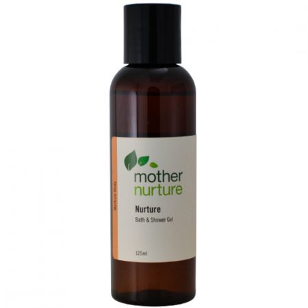 Nurture Bath & Shower Gel