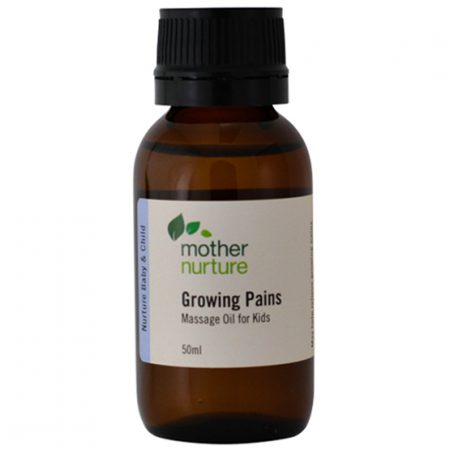 Growing Pains Massage Oil for Children