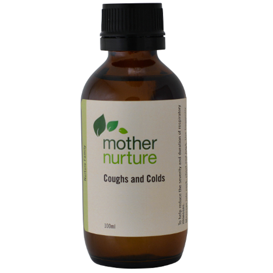 Coughs & Colds Aromatic Bath Blend