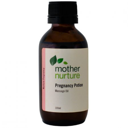 Pregnancy Potion Massage Oil