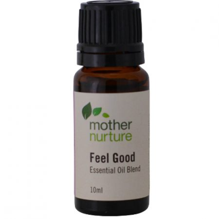 Feel Good Essential oil blend