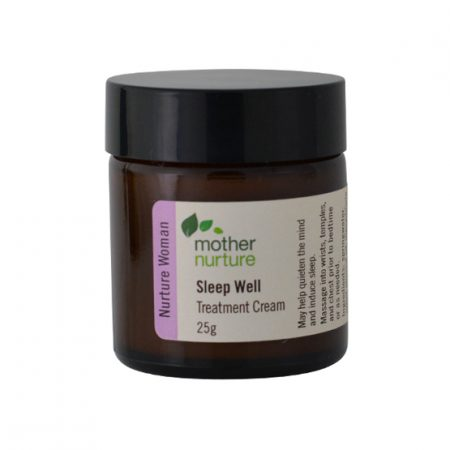 Sleep Well Treatment Cream